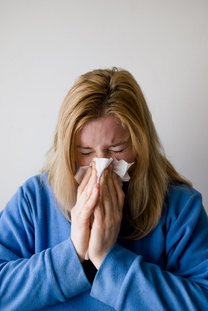 Allergies and DNA