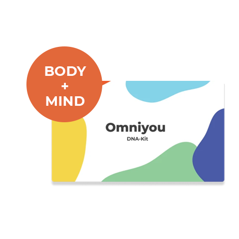 body & mind package